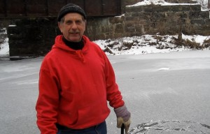 Pete Samski -Sucker Giggin - 1-25-2014